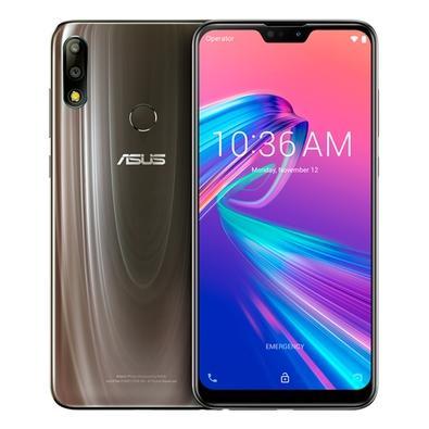 Smartphone ASUS ZenFone Max Pro (M2) 64GB O novíssimo ZenFone Max Pro (M2) ZB631KL aproveita o desempenho épico da plataforma móvel Snapdragon 660 par