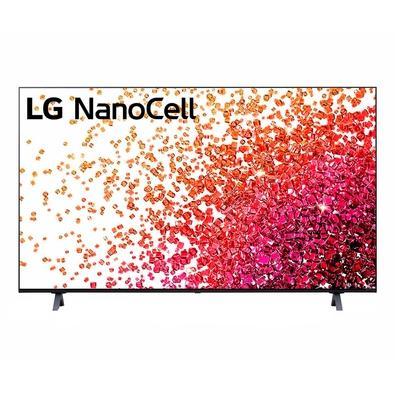 """Smart TV LG 65"""" 4K NanoCell As Cores Puras ficam impressionantes no 4K Real da TV NanoCell. Com cerca de 8 milhões de pixels, a TV com 4K real oferece"""