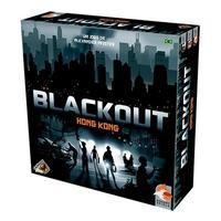 Blackout: Hong Kong Hong Kong foi assolada por um inesperado blecaute. Enquanto o governo luta para manter o controle, você decide resolver as coisas