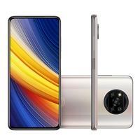 Smartphone Xiaomi Poco X3 Pro  O POCO X3 ganhou uma versão pro que vai deixar você que ama jogos mobile e exige desempenho máximo de todos os compone