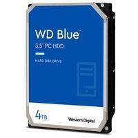 WD Blue PC Desktop Hard Drive | Computação confiável para o dia a dia, qualidade e confiabilidade da Western Digital, software de clonagem gratuito Ac