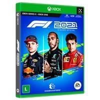 Formula 1 2021 XONE  TODA HISTÓRIA TEM UM COMEÇO  F1® 2021 da Codemasters e EA SPORTS, o vídeo game oficial do 2021 FIA FORMULA ONE WORLD CHAMPIONSH