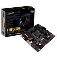 Placa-mãe Gaming AMD A520 (Ryzen AM4) micro ATX com suporte para M.2, 802.11ac Wi-Fi, DisplayPort, HDMI, D-Sub, portas USB 3.2 Gen 1, SATA 6 Gbps e he