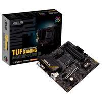 Placa-mãe para jogos AMD A520 (Ryzen AM4) micro ATX com suporte para M.2, DisplayPort, HDMI, D-Sub, portas USB 3.2 Gen 1, SATA 6 Gbps e headers endere