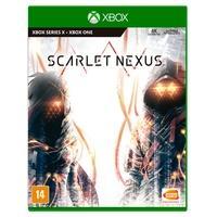 Jogo Scarlet Nexus Xbox Liberte o poder da mente. Em um futuro distante, um hormônio psiônico foi descoberto no cérebro humano, concedendo às pessoas