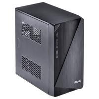 Computador Business B500 AMD Ryzen 5 2400G, 8GB, SSD 480GB, Fonte 300W, Linux Ubuntu - 107477