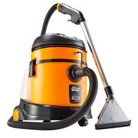 Limpeza profunda é com a WAP Home Cleaner! A extratora WAP Home Cleaner é um produto que reúne todas as funções de limpeza. E ainda irá lhe abrir múlt
