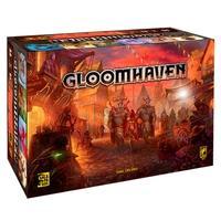 Gloomhaven Gloomhaven é um jogo cooperativo de combate tático em um mundo de fantasia original e em evolução. Cada jogador assumirá o papel de um merc