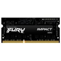 A memória Kingston FURY Beast DDR3 faz overclock automático para a especificação de maior performance do módulo que seja suportada pelo sistema propor