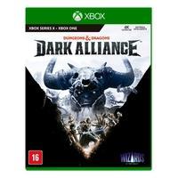 Game Dungeons and Dragons: Dark Alliance PS4 Dark Alliance traz à vida o mundo de Dungeons & Dragons em um RPG de ação explosivo repleto de combate em