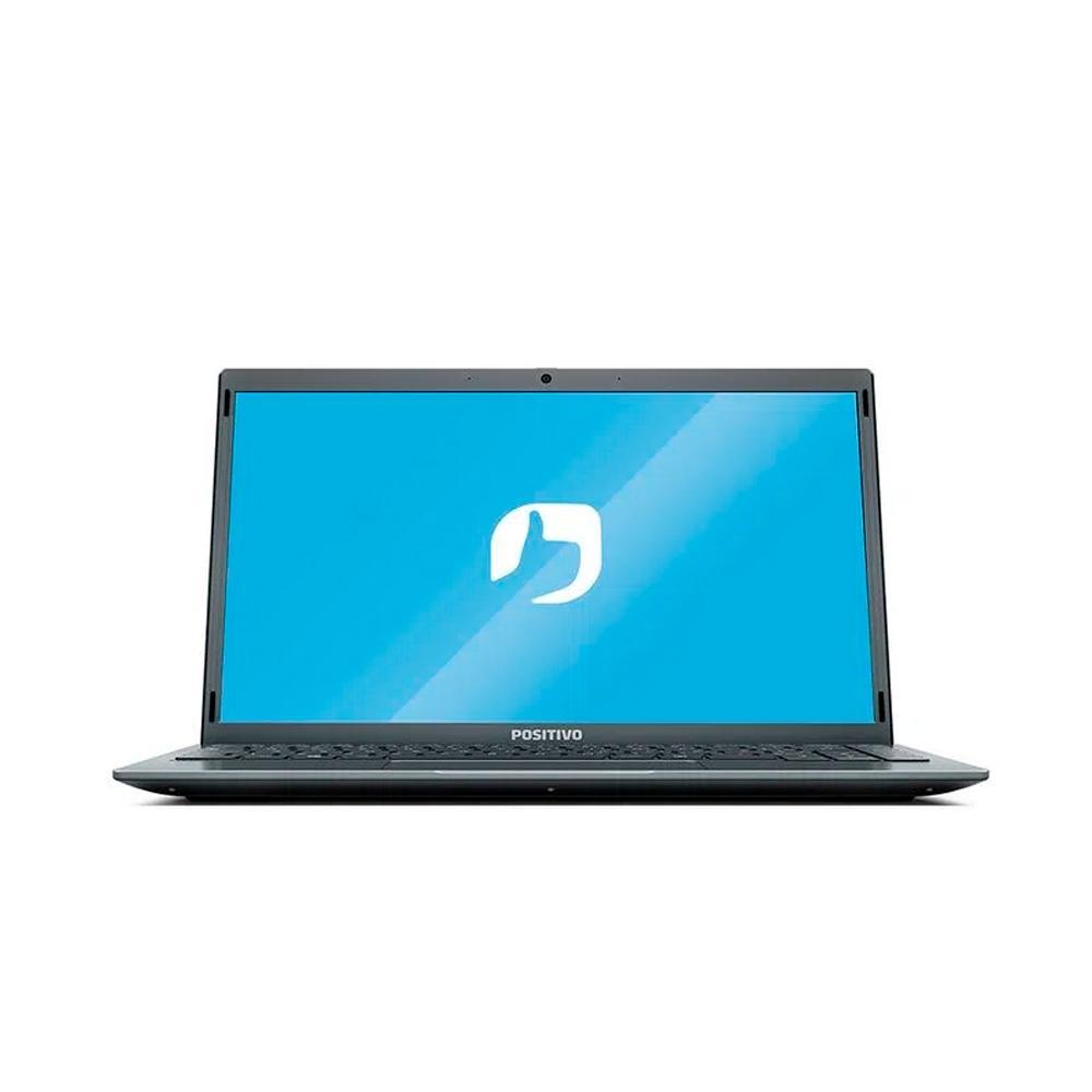 Imagem de Notebook Positivo Motion Atom Z8350 4GB SSD 64GB Intel Graphics Tela 14,1