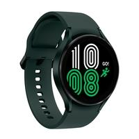 Smartwatch Samsung Galaxy Watch4, Bluetooth, 44mm, Verde  • Novo sistema operacional Wear OS Powered by Samsung • Variedade de Apps, incluindo Apps d