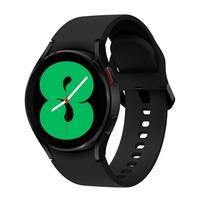 Smartwatch Samsung Galaxy Watch4, Bluetooth, 40mm, Preto  • Novo sistema operacional Wear OS Powered by Samsung • Variedade de Apps, incluindo Apps d