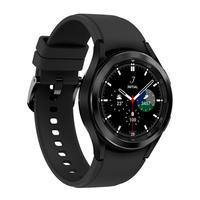 Smartwatch Samsung Galaxy Watch4 Classic, Bluetooth, 42mm, Preto - SM-R880NZKPZTO