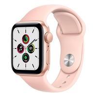 Apple Watch SE É muito Apple Watch por menos. Uma ampla tela Retina. Sensores avançados que registram suas atividades físicas. Recursos poderosos para