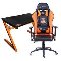 Cadeira Gamer Husky Gaming KaBuM eSport  Agora você, fã de e-sports, pode ter em casa a exclusiva cadeira gamer dos ninjas da KaBuM!: a Cadeira Gamer