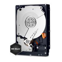 HD WD Black Performance, 1TB, 3.5´, SATA - WD1003FZEX