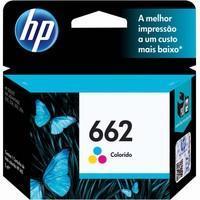 Os cartuchos originais HP permitem excelente qualidade de impressão, com imagens nítidas da primeira a última a página. Ideal para quem necessita faze