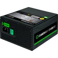 Gamemax Fonte 800W GM800 BK.