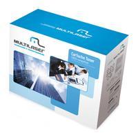 Multilaser Cartucho Toner Compatível para HP Modelo Universal 285/435/436 CT0301.