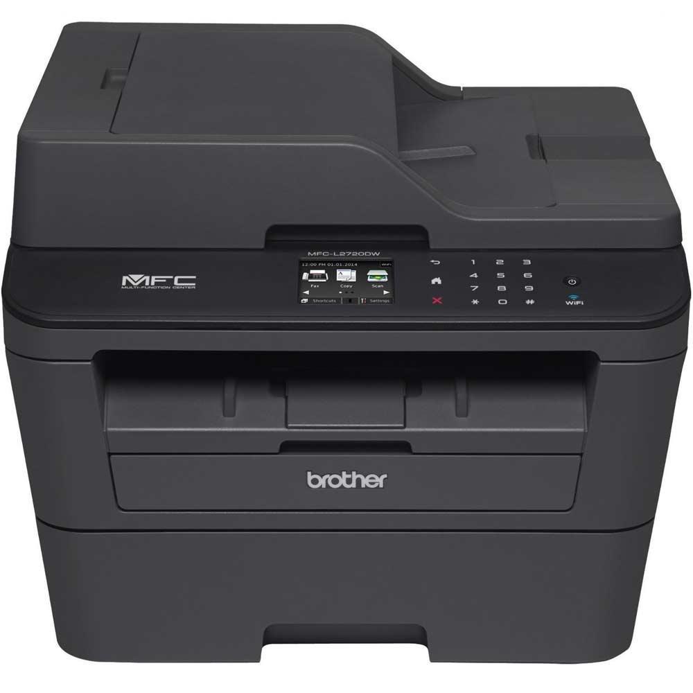 Imagem de Impressora Multifuncional Brother Mono Laser Duplex MFC-L2720DW