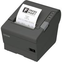 Proteja o Ambiente com a primeira impressora térmica de recibos POS com a certificação Energy Star.