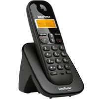 O ramal TS 3111 foi desenvolvido especialmente para situações onde duas ou mais pessoas utilizam a mesma linha telefônica, já que necessita apenas de