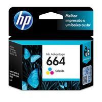 Com o Cartucho de Tinta HP Ink Advantage, você imprime com qualidade profissional e obtém uma melhor relação custo-benefício. Produza documentos nítid