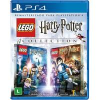 LEGO Harry Potter Collection retorna ao mundo bruxo, nos momentos mais importantes dos 7 filmes e livros para que você possa reviver as incríveis aven