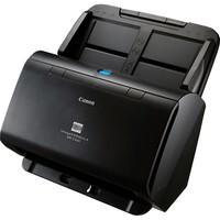 O imageFORMULA DR-C240 é um Scanner de secretária ultracompacto e poderoso, com um design robusto e um manuseamento do papel fiável para a captura de