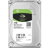 A Seagate traz mais de 20 anos de desempenho robusto e confiabilidade aos HDDs Seagate BarraCuda de 3,5 polegadas, agora disponíveis com até 8 TB de c