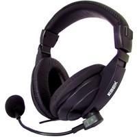 Headphone K-mex Stereo Preto ARS-7500