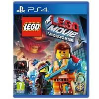 Jogo Lego Movie Transforme o ordinário em extraordinário e tenha a mais incrível experiência de montar com o LEGO no novo The LEGO®Movie Videogame. En