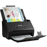 O scanner WorkForce ES-400 ajudará você a organizar de maneira rápida e eficiente os seus documentos. É o produto ideal para sua casa, ou escritório,