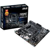 A Placa-Mãe Asus Prime A320M-J/BR AMD DDR4 A ASUS Prime é a próxima evolução das placas-mãe ASUS, criada com base em uma grife que remete a 1989. Esta