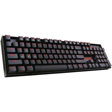 Full sized - O mitra vem no padrão completo full size com teclado numérico com 12 teclas multimídias para controle rápido de funções multimídias. Anti