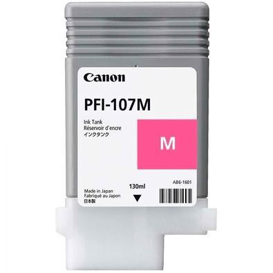 Cartucho magenta, original Canon, compatível com os modelos plotter imagePROGRAF iPF680, iPF685, iPF780, e iPF785.