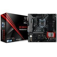 Placa-Mãe ASRock p/ Intel LGA 1151 B360M Performance
