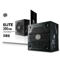 A fonte de alimentação Elite V3 da Cooler Master é uma opção confiável para o usuário comum de PC. A ventoinha silenciosa de 120 mm incluída, o suport