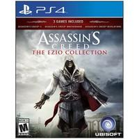 Em Assassin's Creed Reveletion, Ezio Auditore viaja para o leste em busca da biblioteca perdida dos Assassinos. Mestre assassino Ezio Auditore segue o