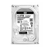 HD WD Black Performance, 4TB, 3.5´, SATA - WD4005FZBX