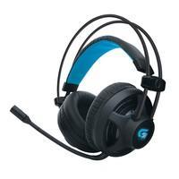 O Headset Gamer PRO H2 da linha Fortrek Pro é recomendado para Gamers que buscam o profissionalismo, com alças flexíveis e fones acolchoados é ideal p