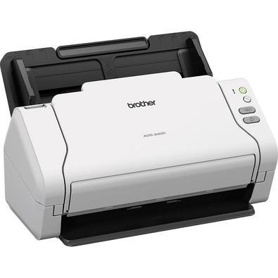 O ADS-2200 foi projetado para realizar digitalizações e backups seguros de documentos importantes da empresa através de um processo rápido, seguro e l