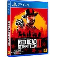 Red Dead Redemption 2 Estados Unidos, 1899. O fim da era do velho oeste começou, e as autoridades estão caçando as últimas gangues de fora da lei que