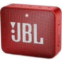 A JBL GO 2 é uma caixa de som com Bluetooth à prova d'água completa para levar com você para toda parte. Transmita música sem fio através de Bluetooth