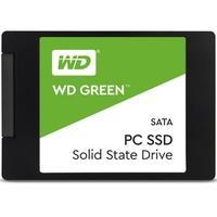 Para uso em computadores laptop e desktop, os WD Green SSDs oferecem alto desempenho e confiabilidade para acelerar suas atividades diárias de computa