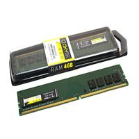 A Memória RAM Oxy é extremamente confiável, projetada e testada para oferecer performance e qualidade, com preço acessível e garantia vitalícia. Ideal