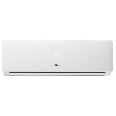 Econômico refrigerando, desumidificando ou ventilando o ambiente, o Ar Condicionado Philco 9000Btus PAC9000IFM8 é Inverter, ou seja, trabalha reduzind