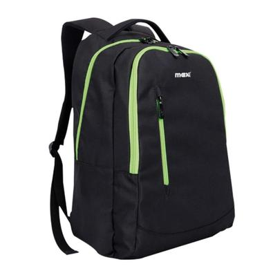 A mochila que te acompanha na correria do dia-a-dia. Da academia para o trabalho, do trabalho para a faculdade, naquele final de semana de camping ou