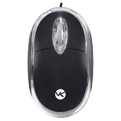 Mouse Optico Usb 800 Dpi - Mb-10 Preto..